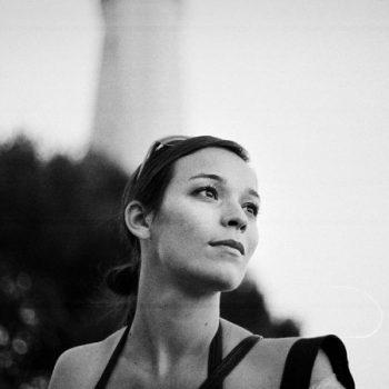 Portrait Mélanie Wenger