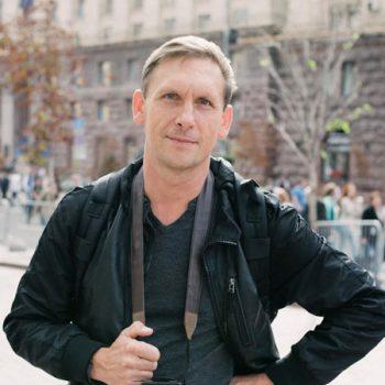 Portrait Alexander Chemenev