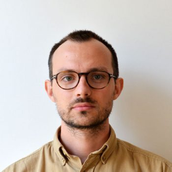 Portrait Johan Giraud