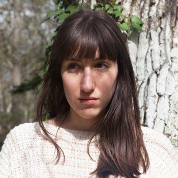 Portrait Jelena Prtoric