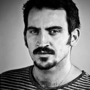 Portrait Jetmir Idrizi