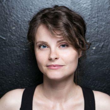 Portrait Katerina Barushka