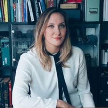 Portrait Veronica Tosetti