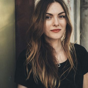 Portrait Lina Vdovîi