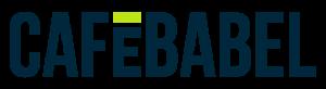 Logo Cafébabel